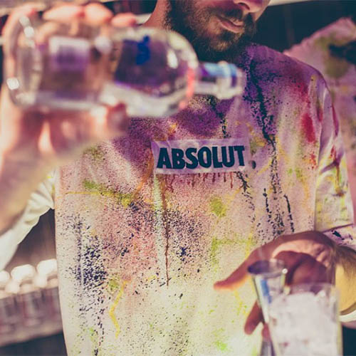 Absolut Creative Competetion