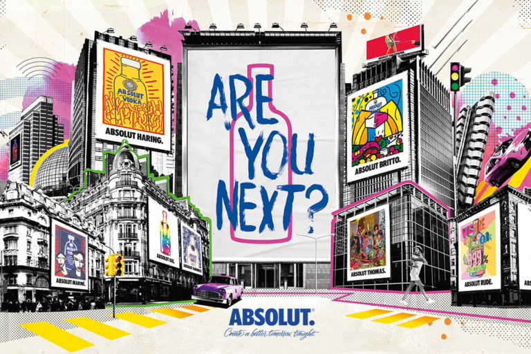 Absolut Creative Competetion - Last call