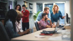 Vantagens de uma agência de comunicação em modelo Outsourcing
